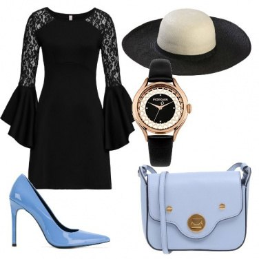 Outfit Chic #5502