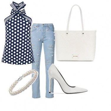 Outfit Trendy #8523