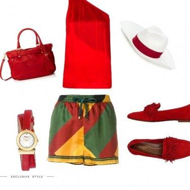 Outfit Bon Ton #3851