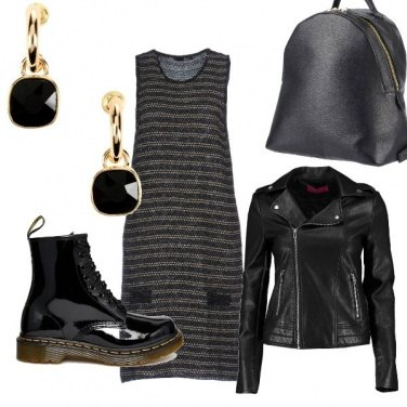 Outfit Rock #1312