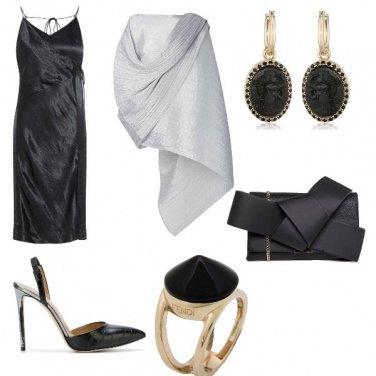 Outfit Una fresca serata