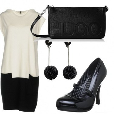 Outfit Chic #5505