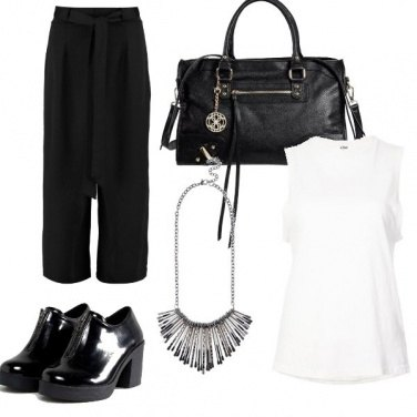 Outfit Urban #2765
