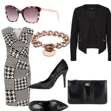 Outfit Tubino