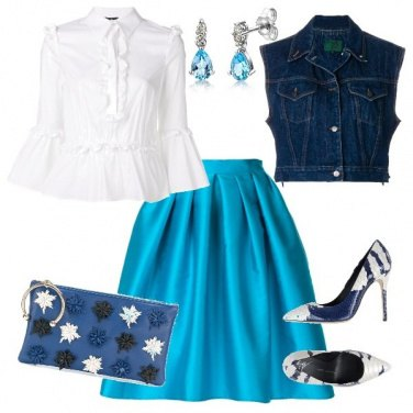Outfit Trendy #8531