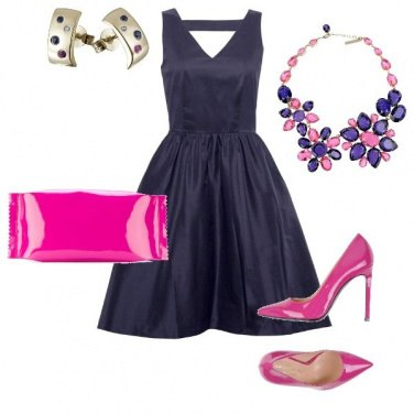 Outfit Barbie