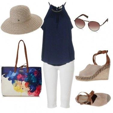 Outfit Shopping a Portofino