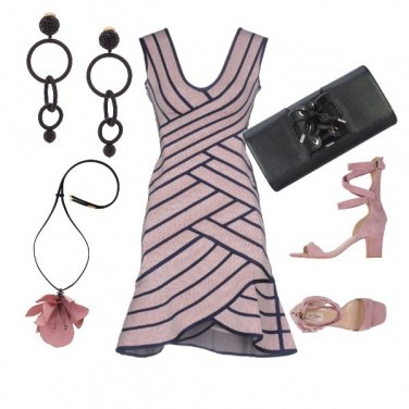 Outfit Bon Ton #3870
