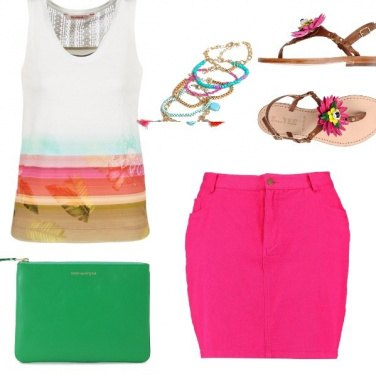 Outfit Basic #5853