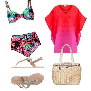 Outfit Basic #5888
