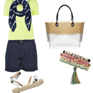 Outfit Basic #5884