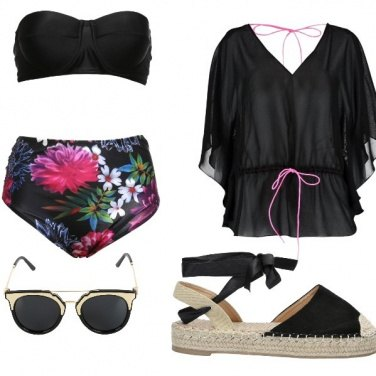 Outfit Basic #5856
