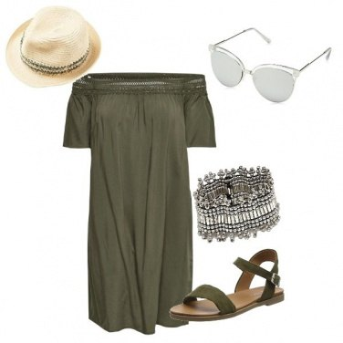 Outfit Basic #5859