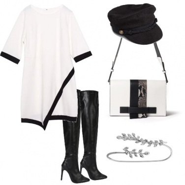 Outfit Trendy #8546