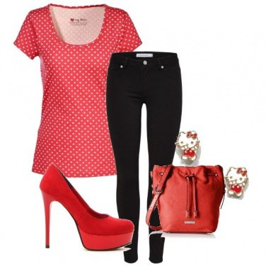 Outfit Urban #2738