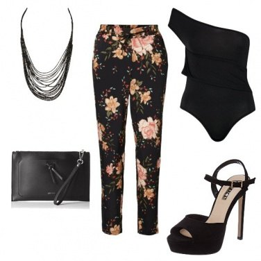 Outfit Trendy #8555