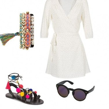 Outfit Etnico #1101