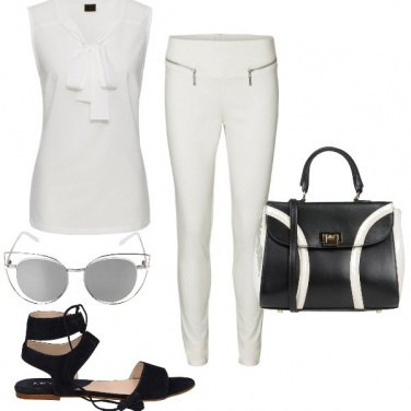 Outfit Urban #2744