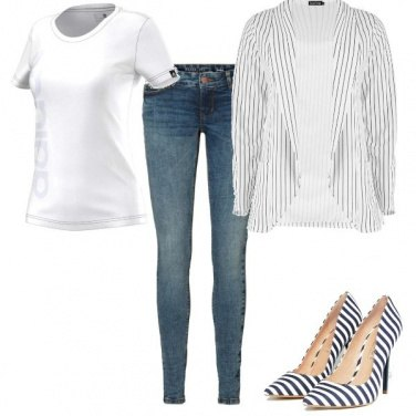 Outfit Trendy #8570