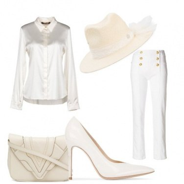 Outfit Chic #5537