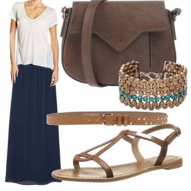 Outfit Gipsy