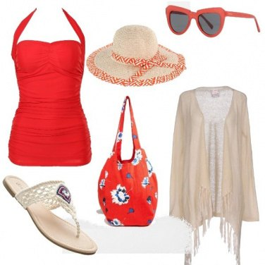 Outfit Trendy #8584