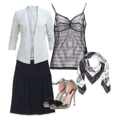 Outfit Bon Ton #3871