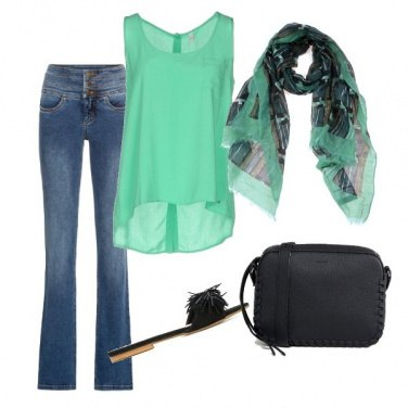 Outfit Trendy #8585