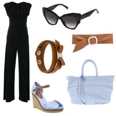 Outfit Chic #5542