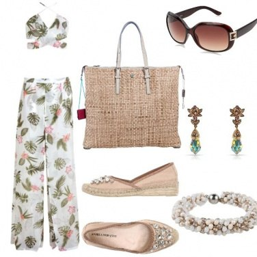 Outfit Trendy #8587