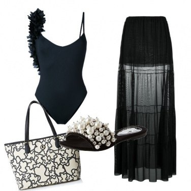 Outfit Sexy #1169