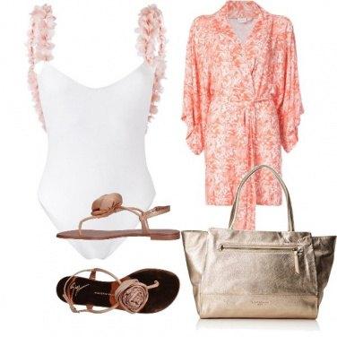 Outfit Bon Ton #3874