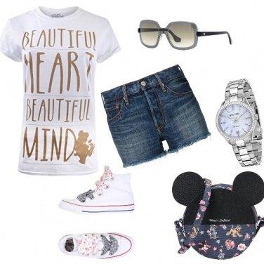 Outfit Giornata al parco