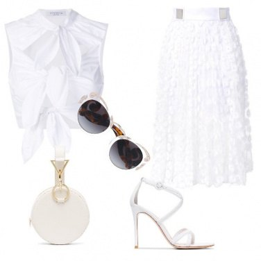 Outfit Chic #5550