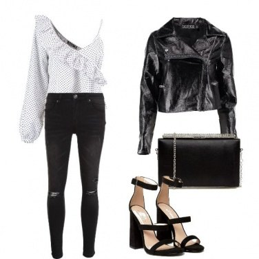 Outfit Trendy #8594