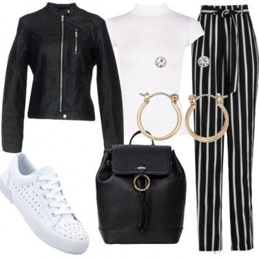 Outfit Trendy #8595