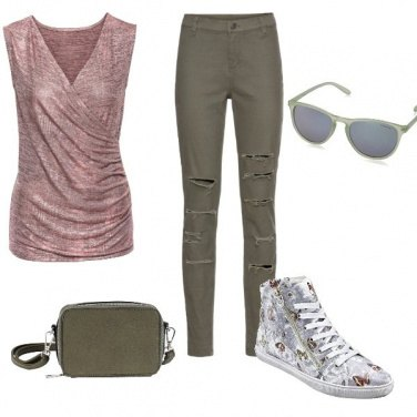 Outfit Urban #2758
