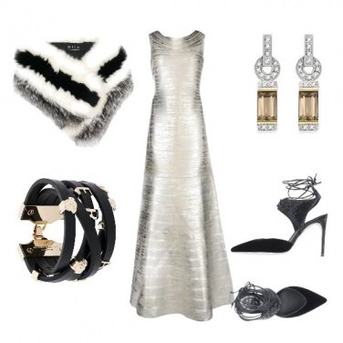 Outfit Chic #5557