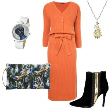 Outfit Basic #5894