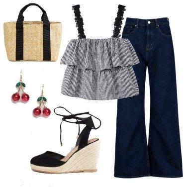 Outfit Jane Birkin