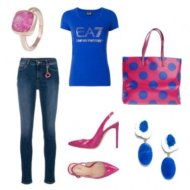 Outfit Trendy #8602