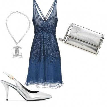 Outfit Chic #5558