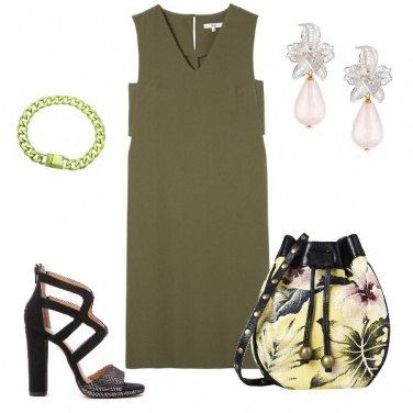 Outfit Trendy #8603