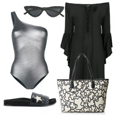 Outfit Rock #1329