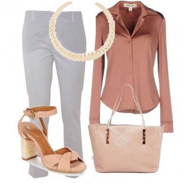 Outfit Chic #111