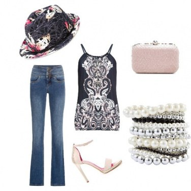 Outfit Urban #2764