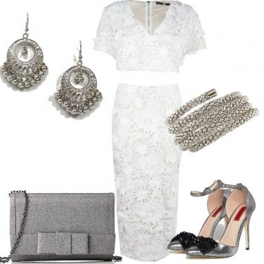 Outfit Chic #5677