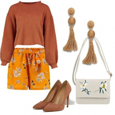 Outfit Etnico #1109