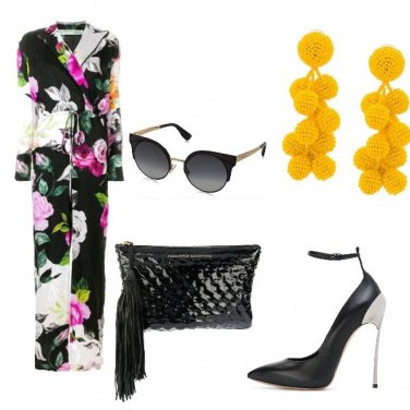 Outfit Trendy #8614