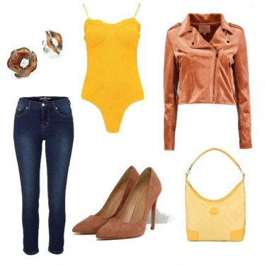 Outfit Basic #5902
